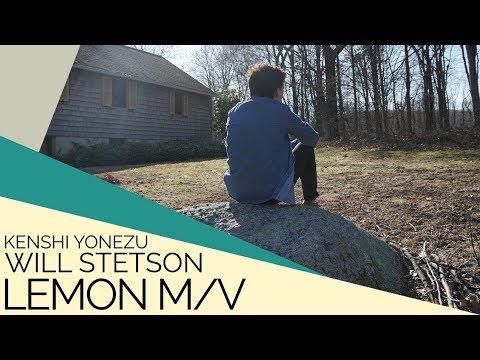 Lemon (English Cover)【Will Stetson】「米津 玄師」