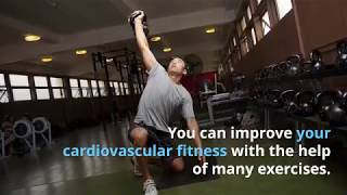 8 Best Exercises to Improve Your Heart Health