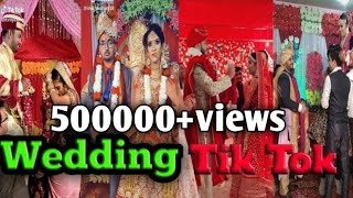 part 2  | Wedding Tik Tok videos | Tik Tok videos | New trending videos|