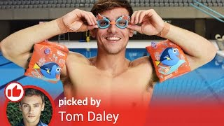 Celebrating Sport with Tom Daley | YouTube Kids