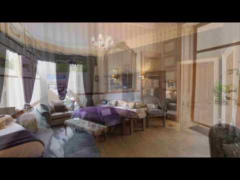 Ackinnoull guest house perth scotland