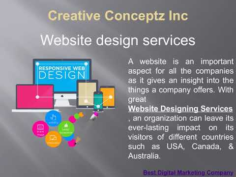Digital Marketing Services Company USA and Australia