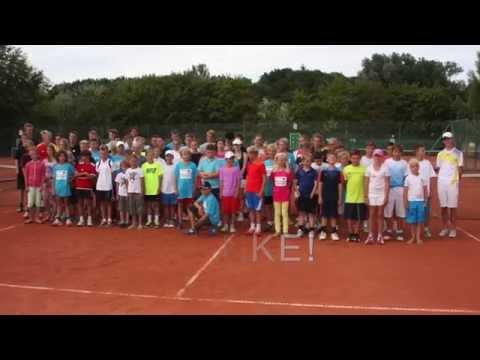 1. Ostsee Cup 2014 Tennisjugendturnier
