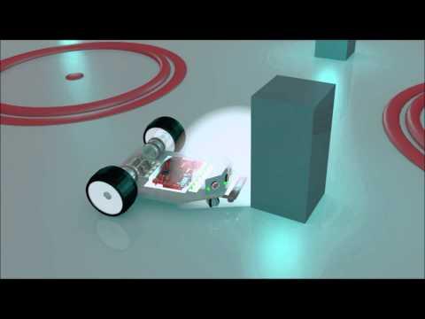 Tremors | Robotix 2014