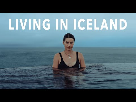 Pros and Cons of Living in Iceland (Australian's Point of View)