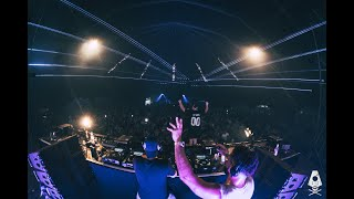 Rampage Open Air 2019 - A.M.C & Turno