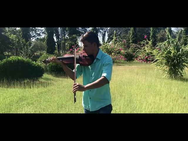 El Perdedor Enrique Iglesias Cover Violin By Jose Miguel Velasquez