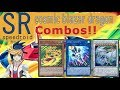 Yu-Gi-Oh! * Speedroid Cosmic Blazar Dragon Combos * [2019]
