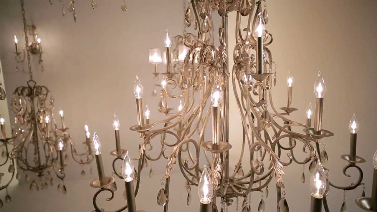 Carlton Collection By Hinkley Lighting Youtube