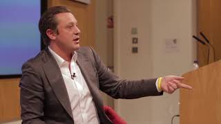 "Anton Kreil Answers ""What Makes a Good Trader?"""