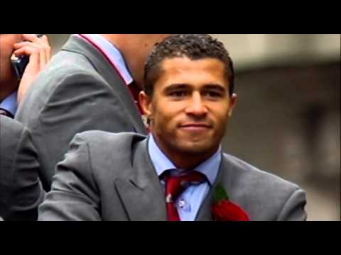 Sports Life Stories: Jason Robinson, 10pm Tuesday April 7th, ITV4
