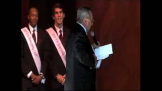 2009 Homecoming Chief & Princess Crowning