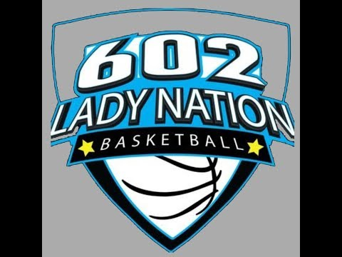 602 Lady Nation vs Canada | March 31, 2018