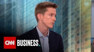 Facebook co-founder: 'It's not a personal beef, but it is personal'