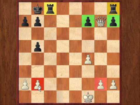 Chess News #16: Naiditsch -- Kramnik, Dortmund 2008