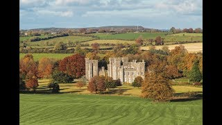KNOCKDRIN CASTLE, MULLINGAR, COUNTY WESTMEATH, IRELAND