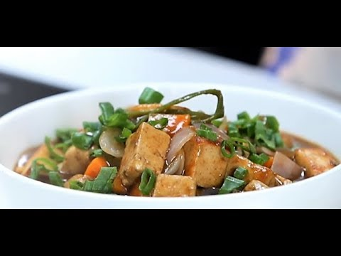 Paneer Chilli पन र च ल How To Make Chilli Paneer At