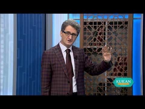Kur'an Öğreniyorum 47.Bölüm - Mülk Suresi (7-12)