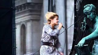 Selah sue en concert à Paris