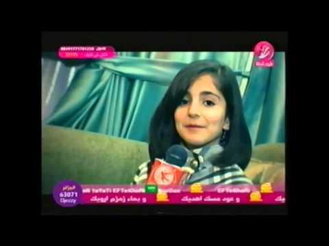 طله عيد ديمة بشار  طيور الجنة 2009