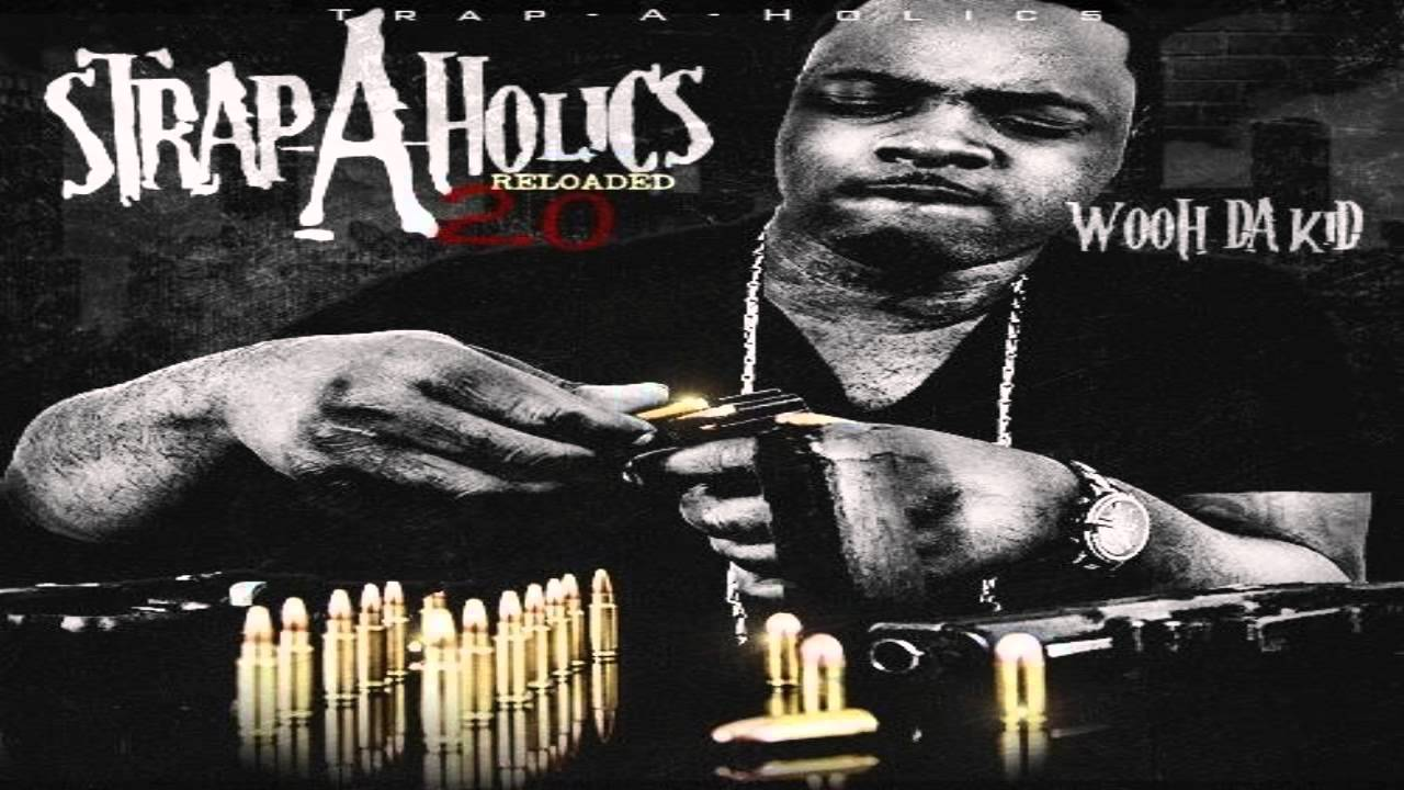 Download Wooh Da Kid - 100 Shots (Feat. BSM)
