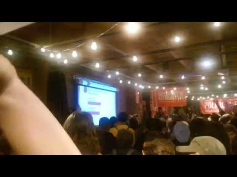 Kshama Sawant election results/Socialist Rally