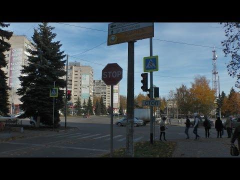 Мой родной город КОНАКОВО!