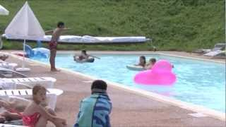 "Camping ""La Grappe Fleurie"" - Les Animations"