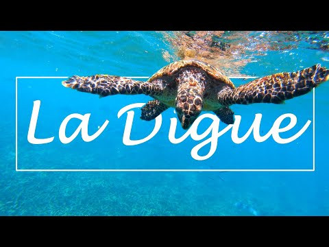 GoPro Hero 7: La Digue | Seychelles Travel Video