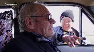 Կա՞, արդյոք, կյանք Կոլիմայում   «Անհայտ Ռուսաստան» վավերագրական ֆիլմաշար
