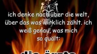 Die Ärzte - Langweilig Lyrics by Steph
