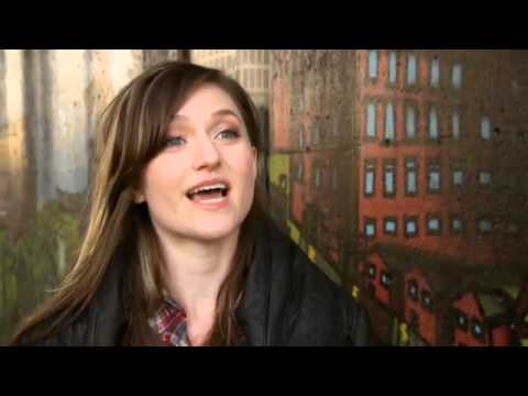 Year of Science features Katie Benjamin, founder o...