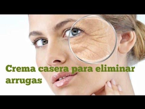 remedios caseros para arrugas profundas frente