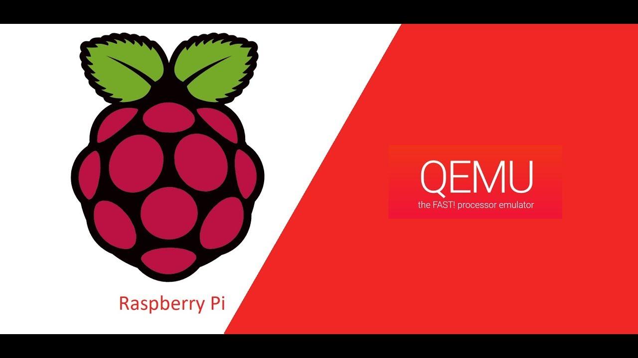 Embedded Linux 13 - Qemu/ Raspberry Pi قلد جهاز - YouTube
