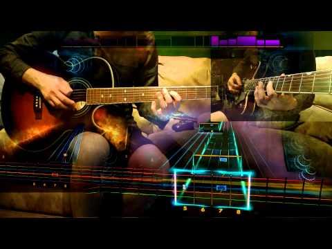 Rocksmith 2014 - DLC - Guitar - Rhythm/Lead - Rise Against