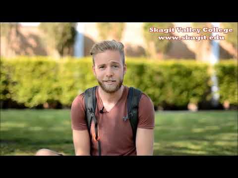 Why Skagit Valley College?