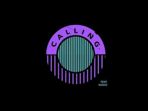 MagnusTheMagnus  Calling feat KIDDO