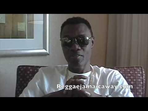 Wayne Wonder Interview - Rich Lowe, Jamaica Way