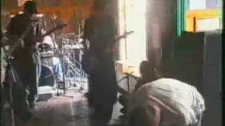 Ekzeema - Live in Mol on 08-03-1997