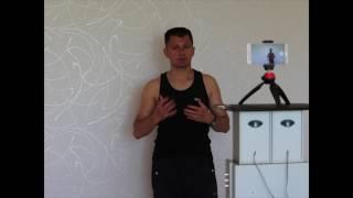 Процесс записи видео-урока