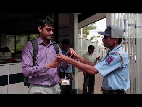 Pharmaceutical Factory Shoot - GSK Nashik Corporate Induction  Video Film