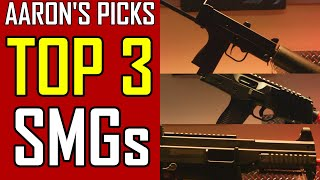 Top 3 Gas Blowback SMGs! (Aaron's Pick) - Airsoft GI