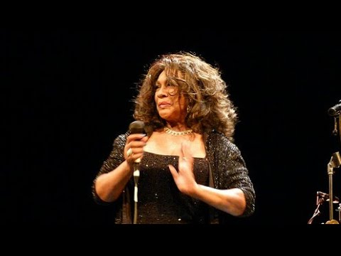 Mary Wilson at Cape May Convention Hall - Stoned Love [New Jersey - August 23, 2017]