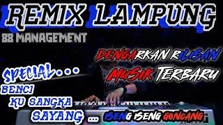 Download Mp3 🔴 Dj Benci Ku Sangka Sayang || Remix Lampung Terbaru 2020 || Arr Iyay_aguss