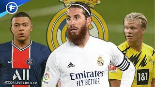Les confidences mercato de Sergio Ramos font réagir | Revue de presse