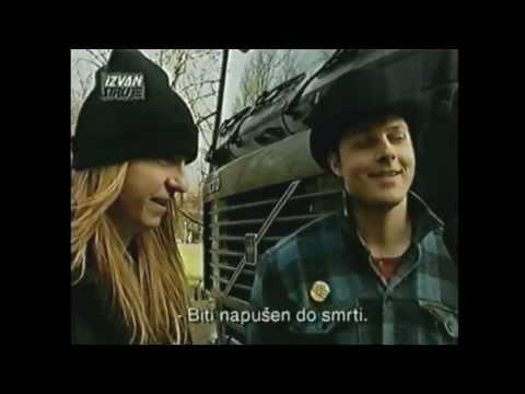 Melvins & Nirvana - Hala Tivoli, Ljubljana, Slovenia 1994 (PRO #1)