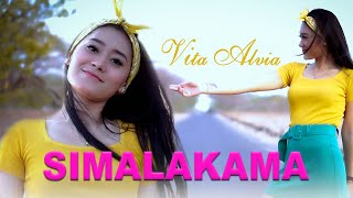 Download lagu Vita Alvia - Simalakama (Official Music Video)