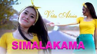 Vita Alvia - Simalakama (Official Music Video)