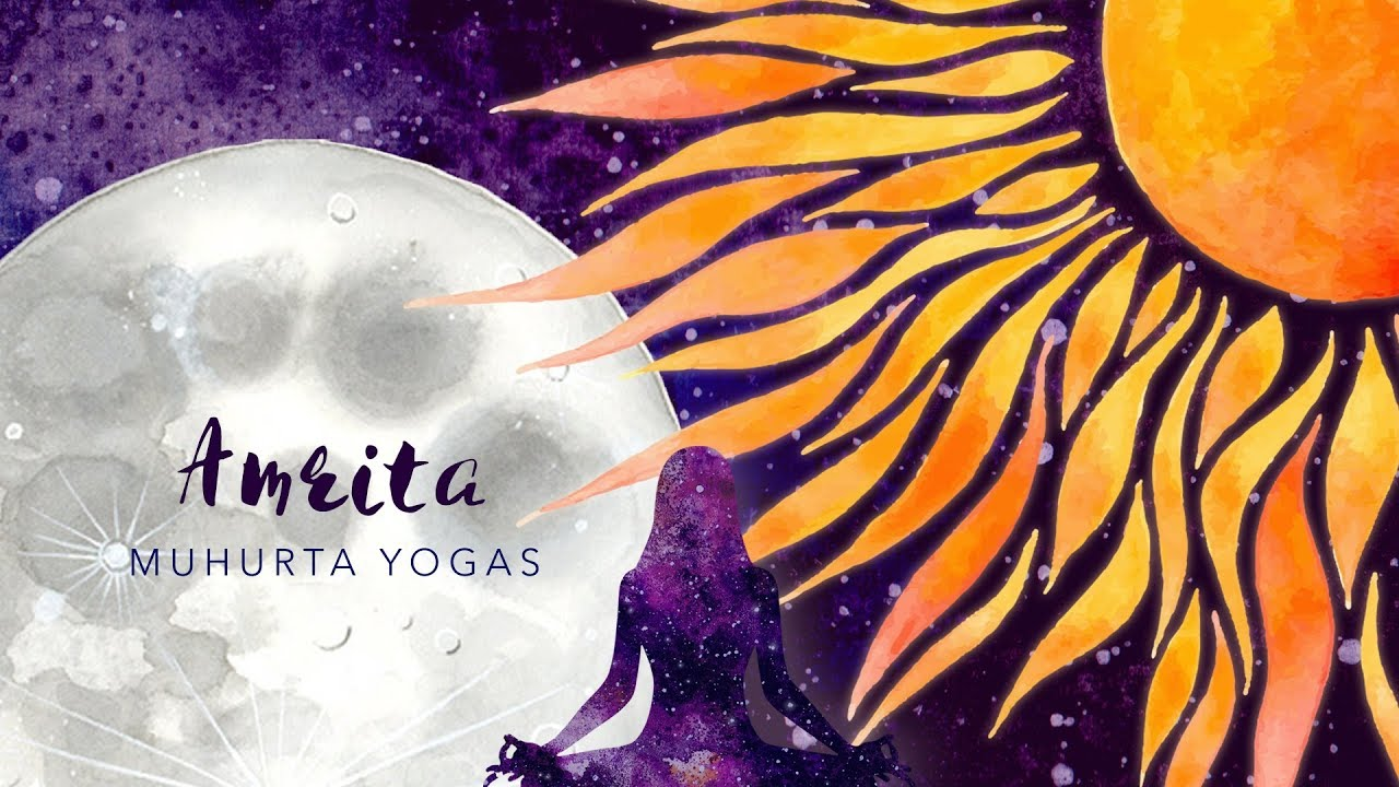amrita yoga astrology