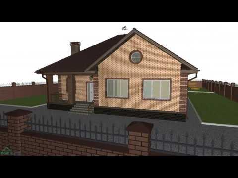 Проект 12 Новые дома в ст. Марьянской